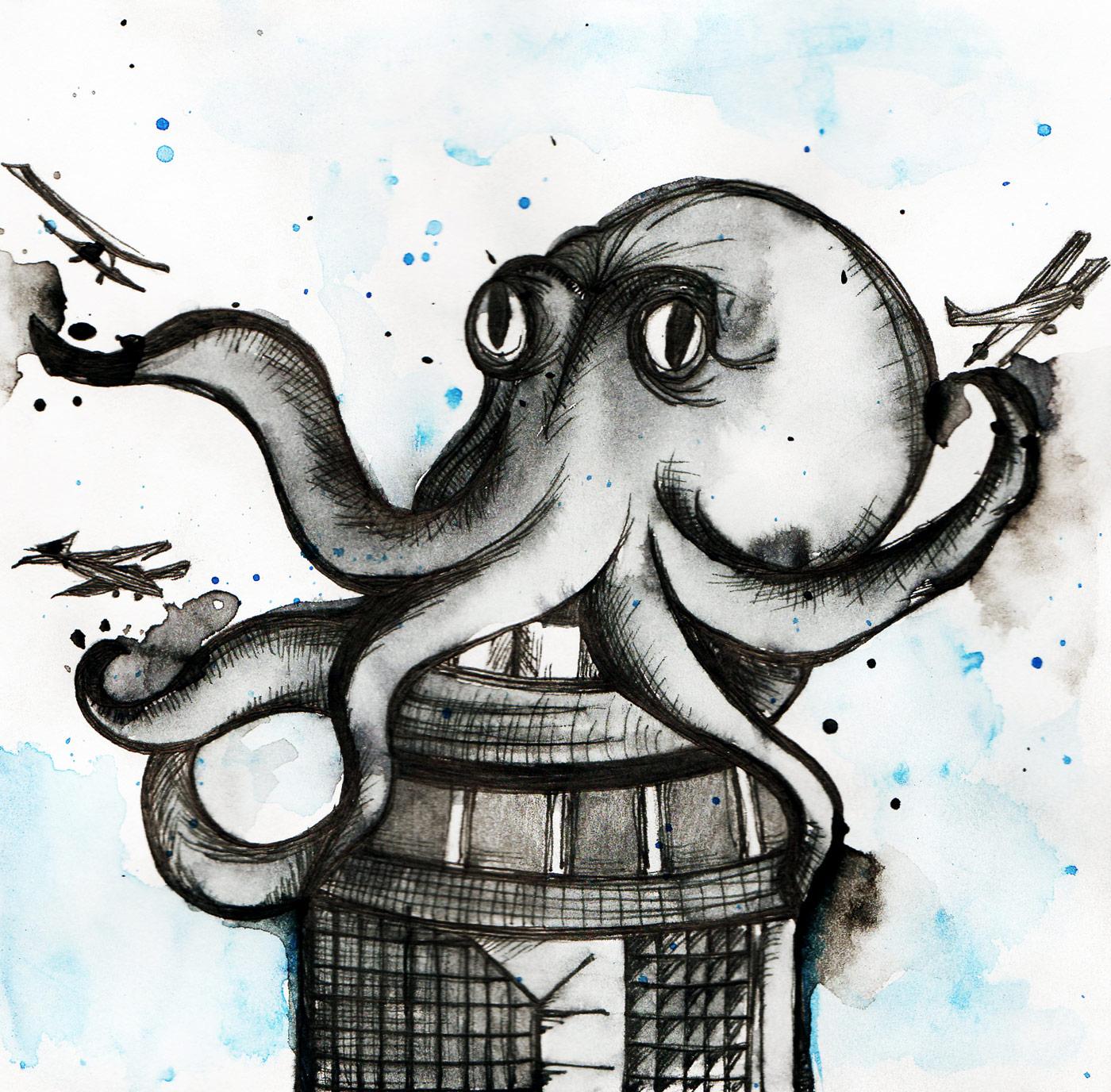 octopus-6