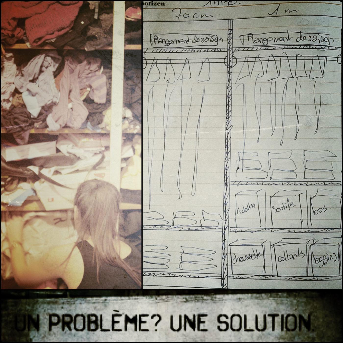un-problème-une-solution
